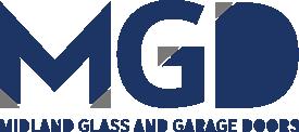 Midland Glass, Logo