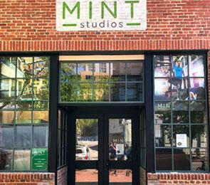 Mint Studios Building