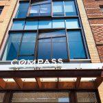 1313 14th Street - Compass - Worm Eye View