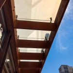 1313 14th Street - Compass - Entrance Awning