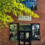 1348 Florida Ave - Mint Studios - Glass Windows & Door Entrance