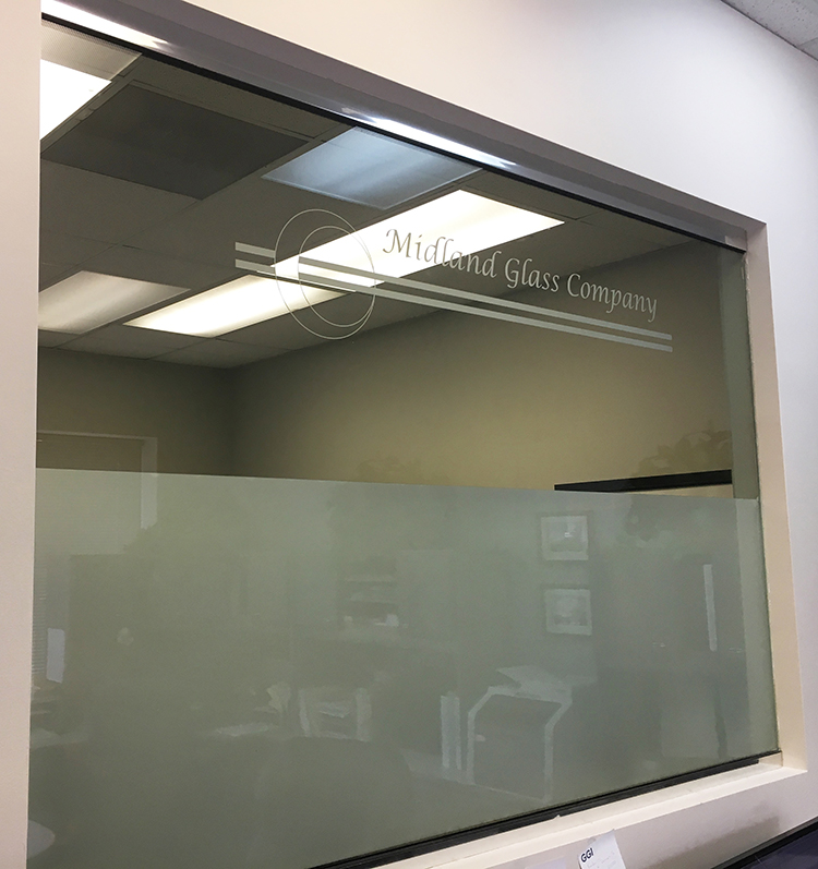 Electronic Privacy Window