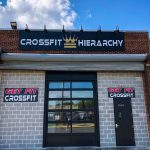 Hect Warehouse - Crossfit Hierarchy