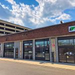 Hect Warehouse - Strip Mall