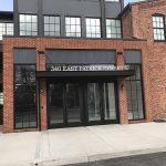 340 East Patrick Street Entrance
