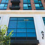 501 H Street | Commercial Building - Glass Windows - Framed