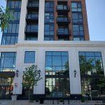501 H Street | Commercial Building - Glass Windows - 501Hstreetapts.com