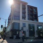 501 H Street | Glass Windows - Street View