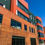 WeWorks - Wonderbread - view of building