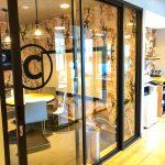 WeWorks - Wonderbread - sliding doors