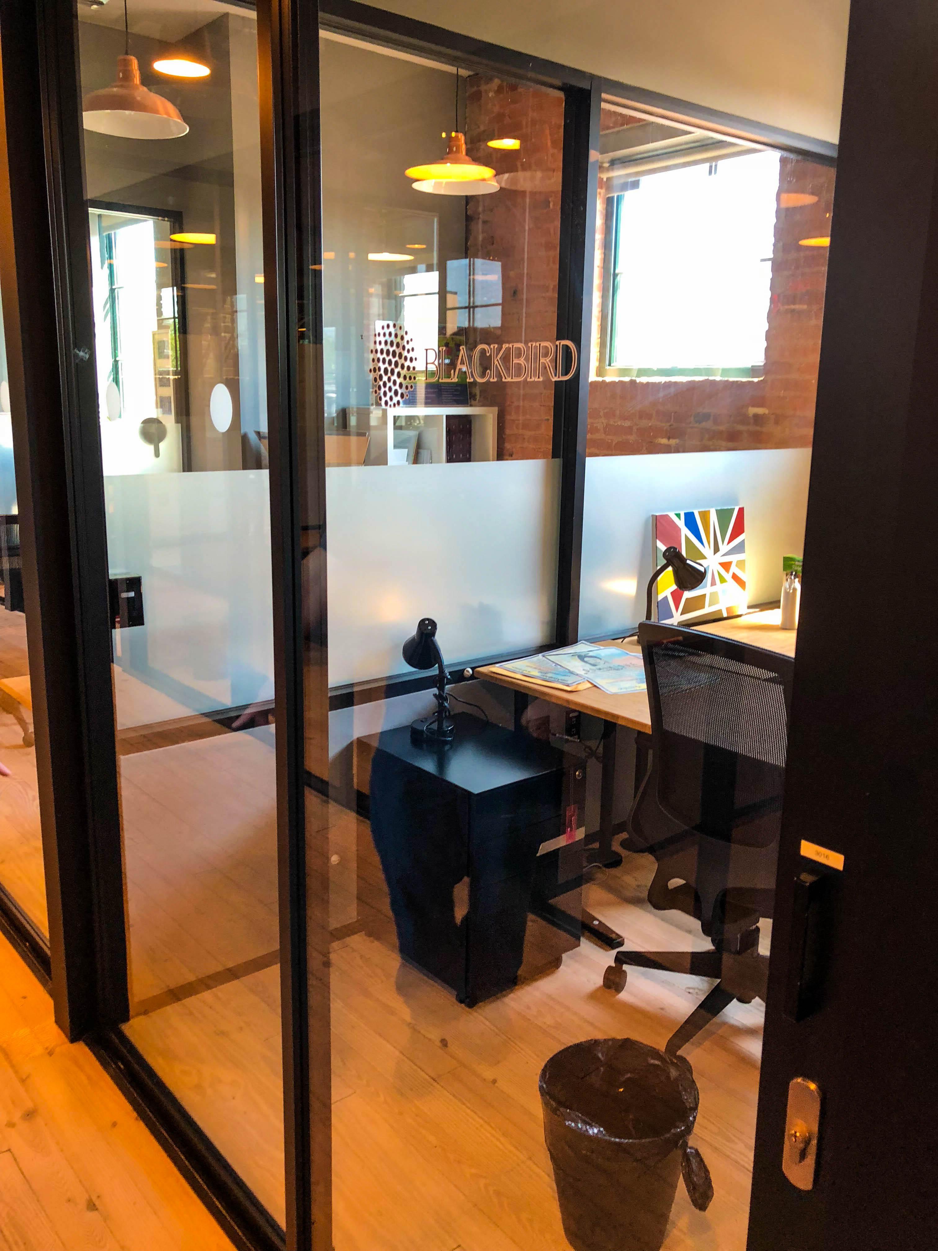 WeWorks - Wonderbread - Office