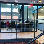 WeWorks - Wonderbread - upstairs offices