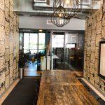 WeWorks - Wonderbread - conference room
