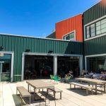 WeWorks - Wonderbread - Courtyard