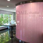 Nail Studio inside - Walgreens