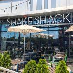 Shake Shack - Pentagon City - Sign