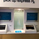 Walgreens - Pharmacy Pick-up Express