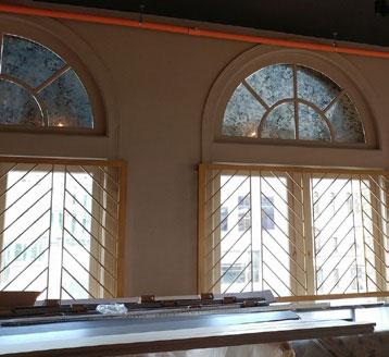 Window Film & Tinting