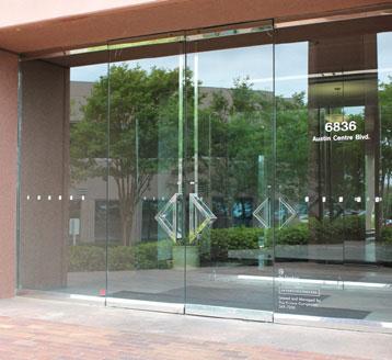 Decorative Glass Door Handles